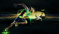 Usain Bolt Record Wallpaper