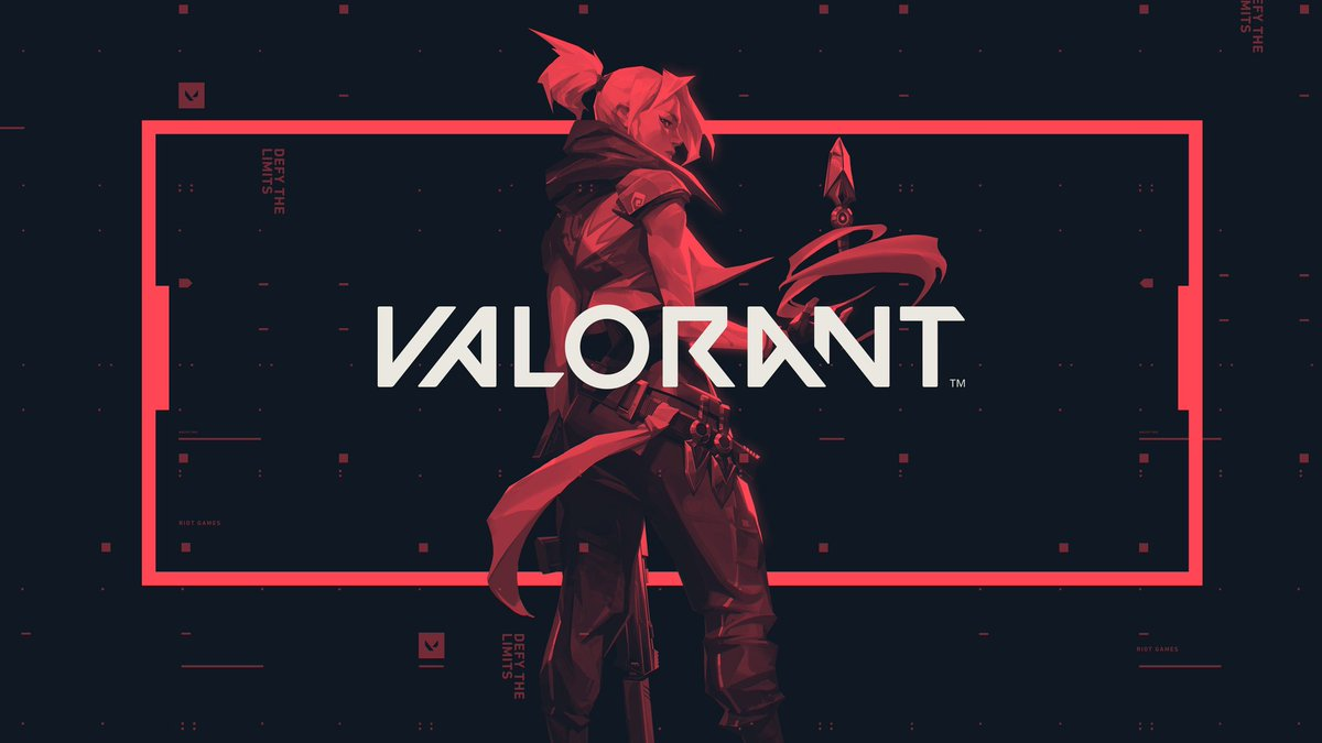Valorant Wallpaper