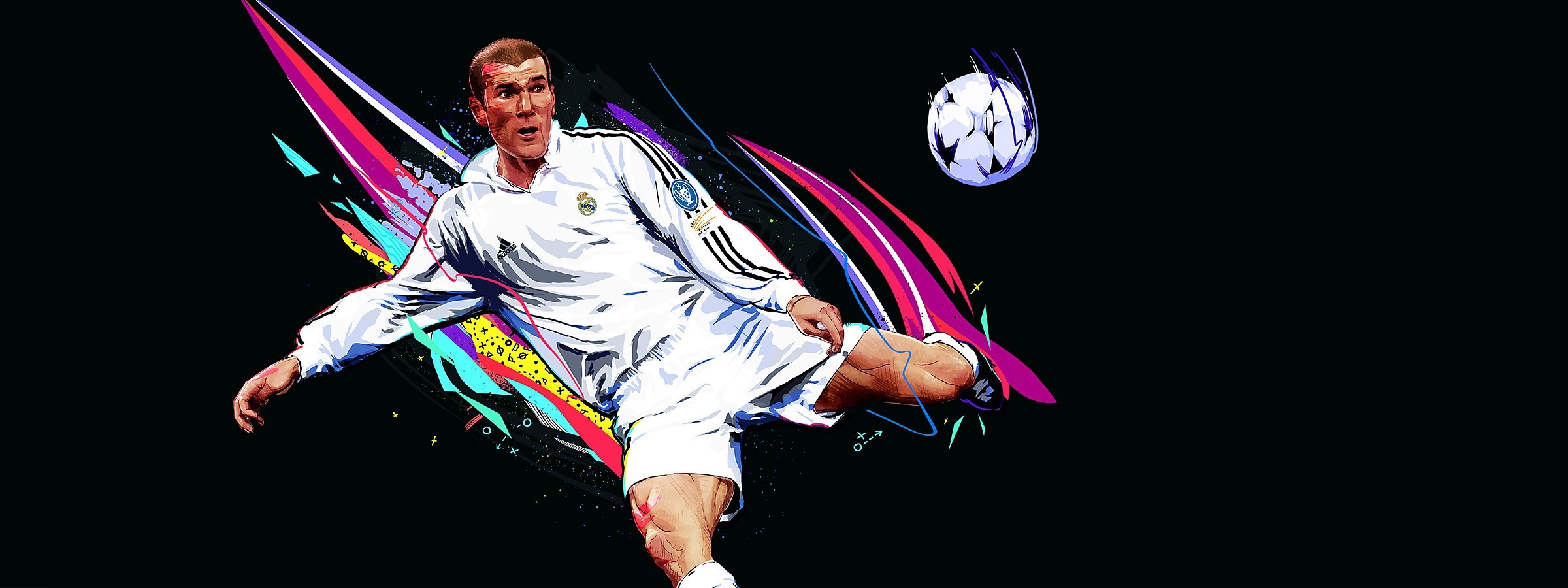 Zidane 2020 Wallpaper Kolpaper Awesome Free Hd Wallpapers