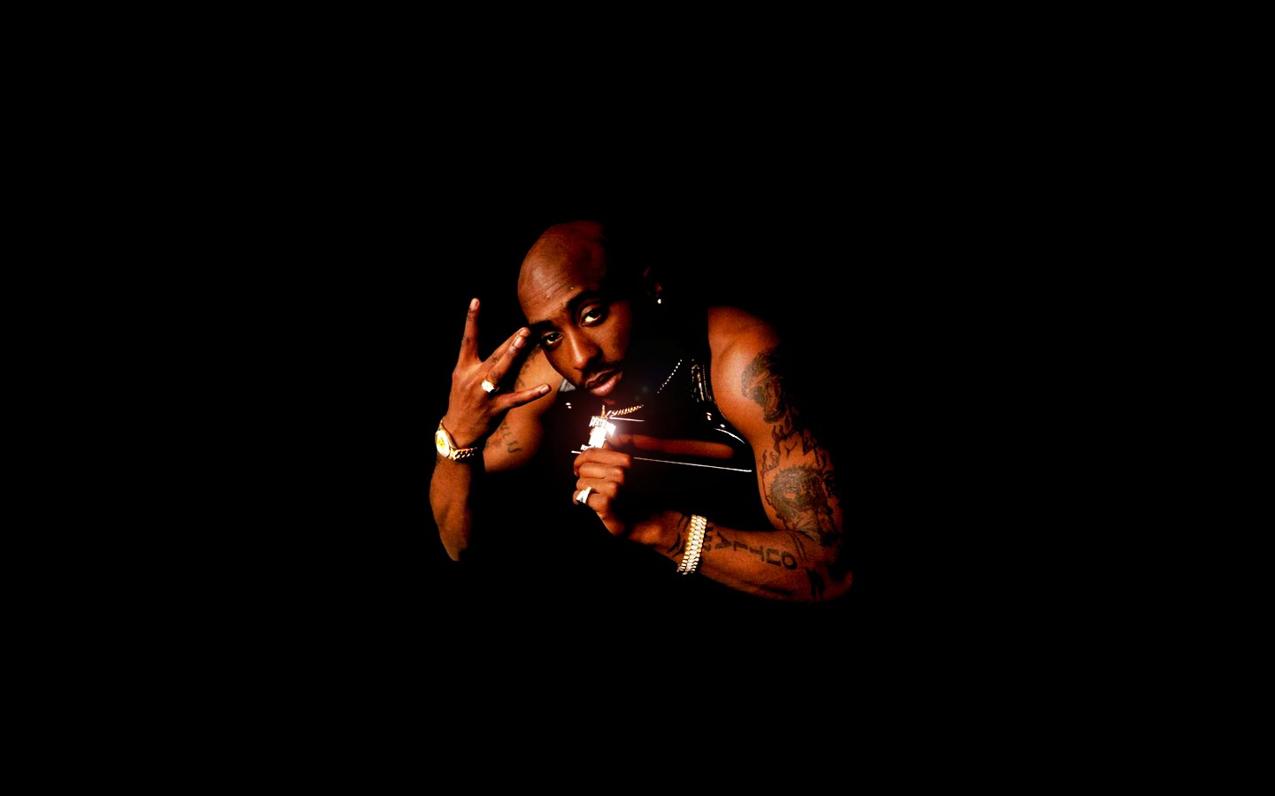 2Pac Wallpaper 3