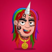 6ix9ine Wallpaper 4