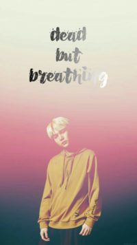 Aesthetic Agust D Wallpapers