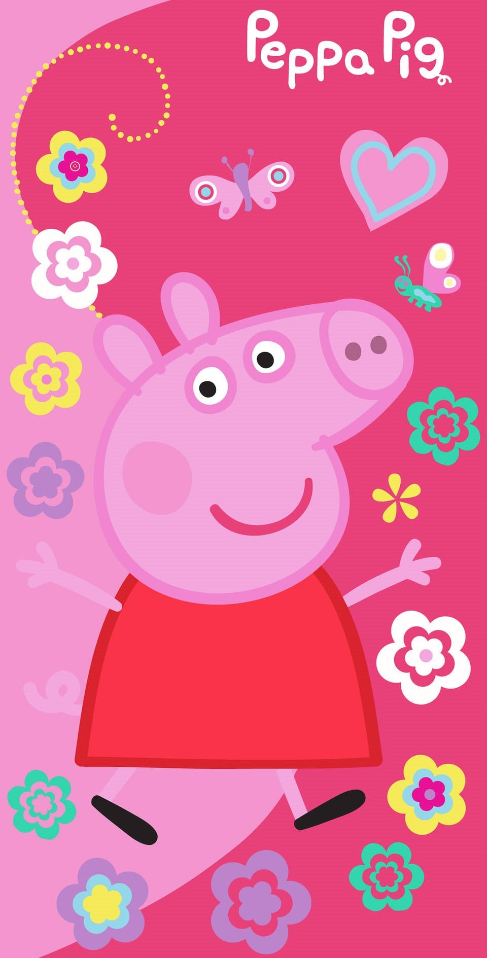 Pig Wallpaper Wall Giftwatches Co