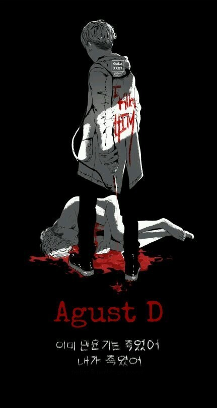 Agust D Background Kolpaper Awesome Free Hd Wallpapers