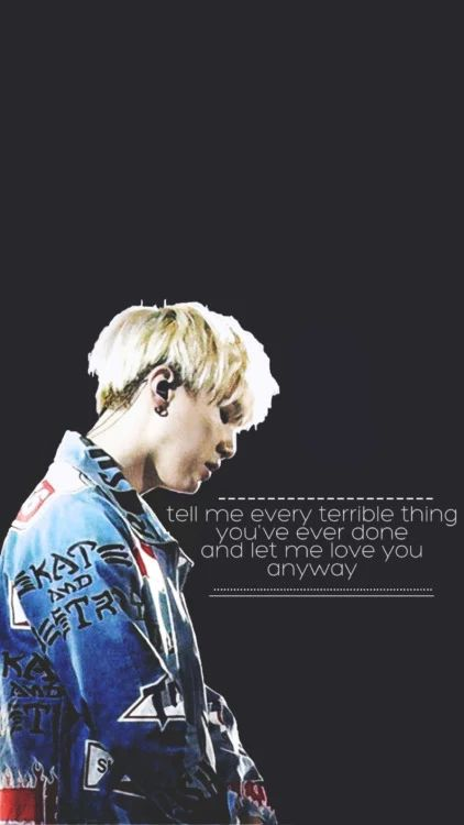 Agust D Wallpaper 3