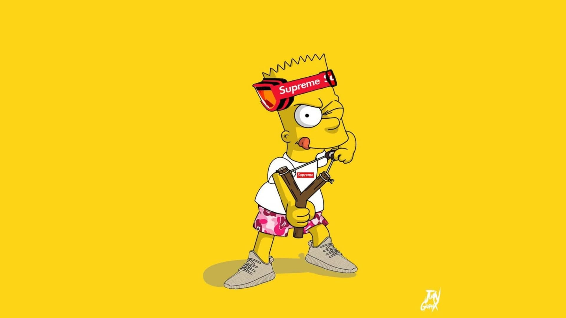 Angry Bart Simpson Wallpaper Kolpaper Awesome Free Hd Wallpapers