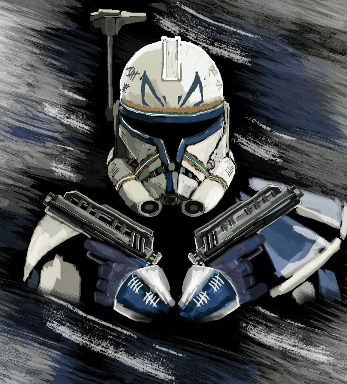 Clone Troopers Star Wars Wallpaper 2