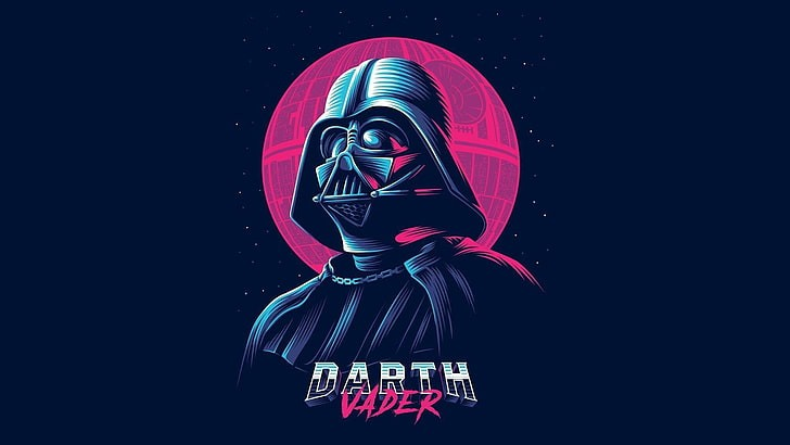 Darth Vader Desktop Wallpaper