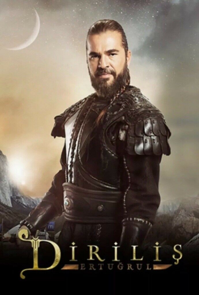 Dirilis Ertugrul Wallpaper Iphone