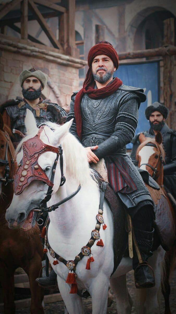 Ertugrul Wallpaper Iphone