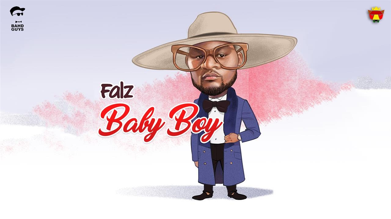 Falz Wallpaper
