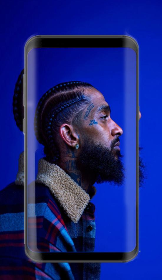 Iphone Nipsey Hussle Wallpaper