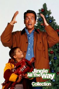 Jingle All The Way Wallpaper