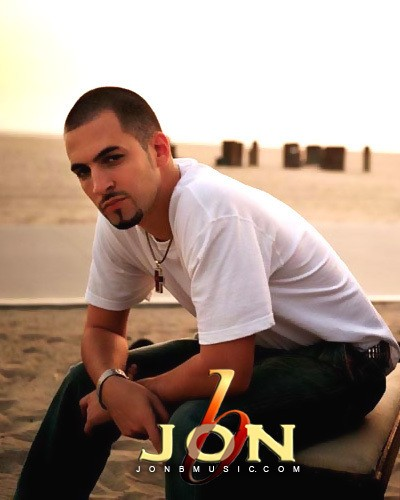 Jon B Photos