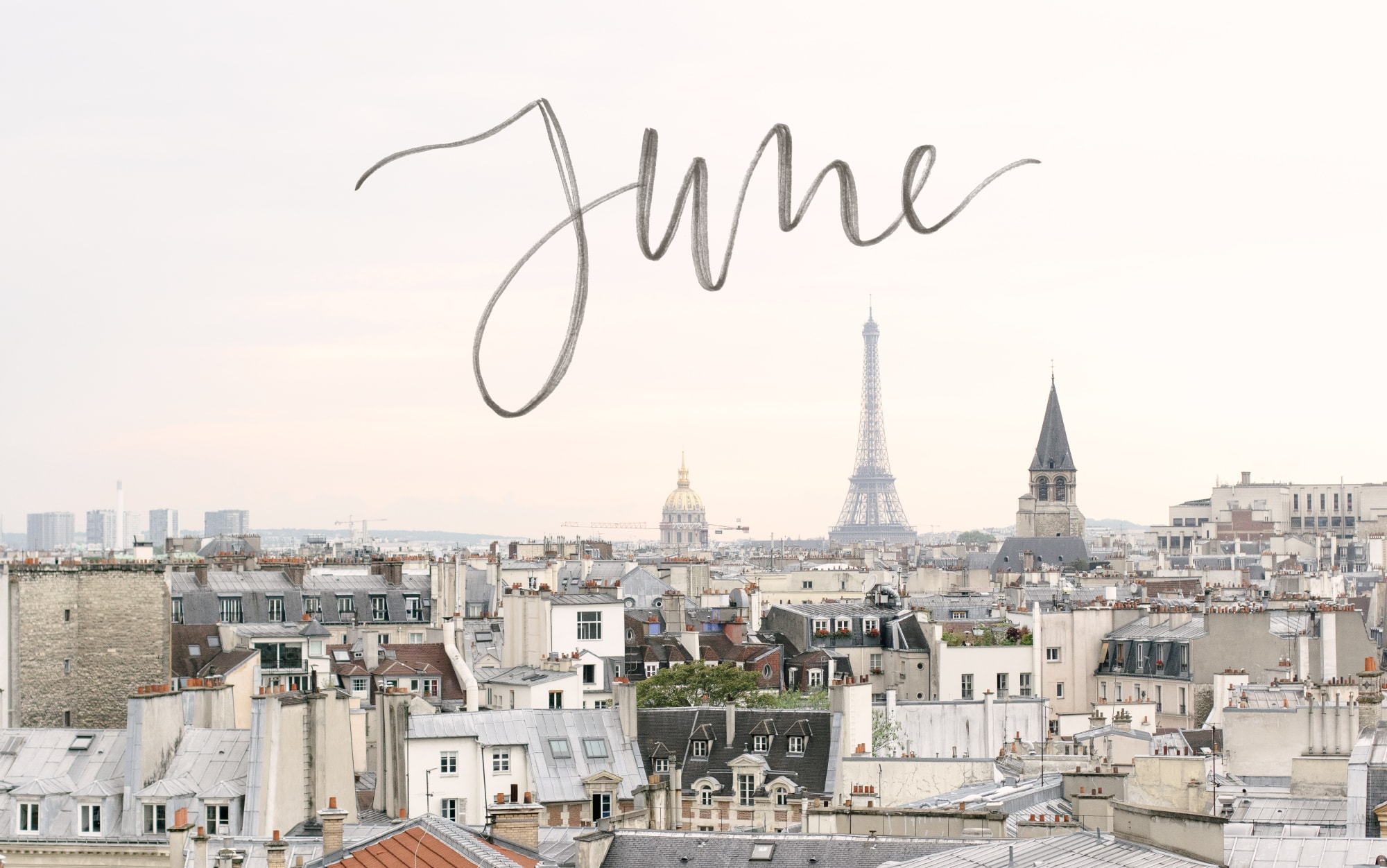 June Paris Wallpaper Kolpaper Awesome Free Hd Wallpapers
