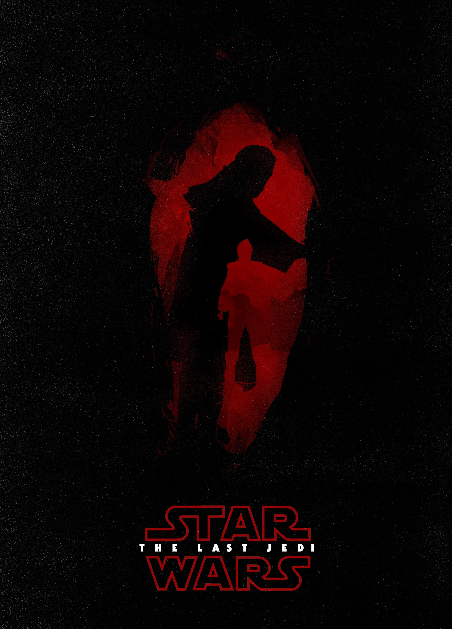 Last Jedi Phone Wallpaper Kolpaper Awesome Free Hd Wallpapers
