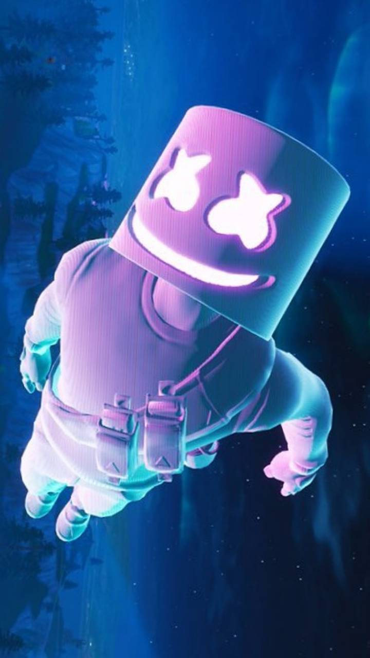 Marshmello Iphone 11 Wallpaper Kolpaper Awesome Free Hd Wallpapers