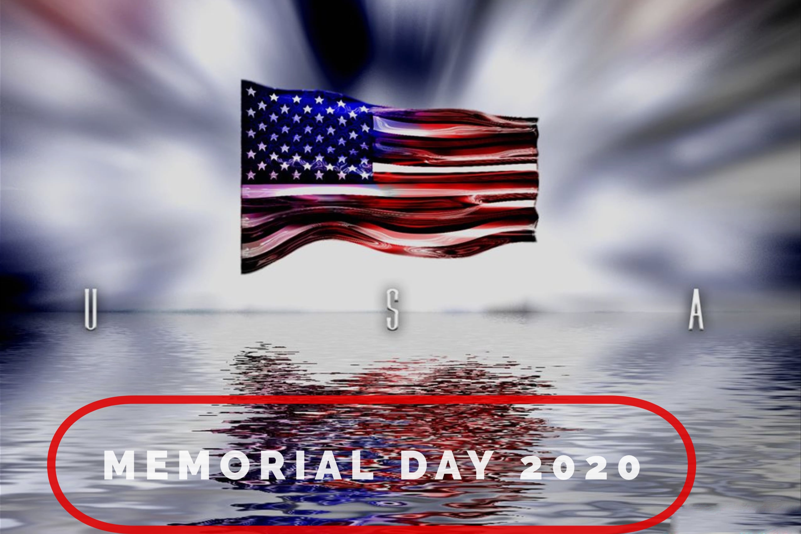 Memorial Day Wallpaper 2020