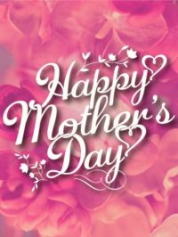Mothers Day 2020 Wallpaper