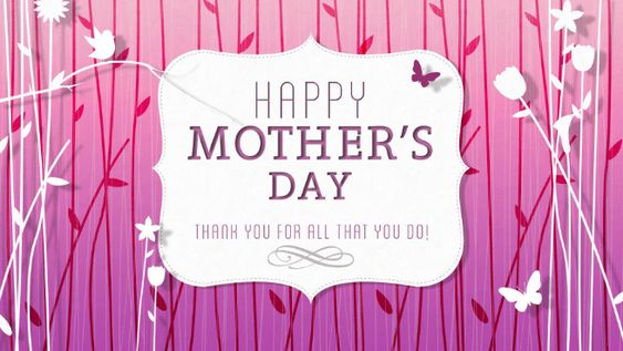 Mothers Day Wallpaper 2