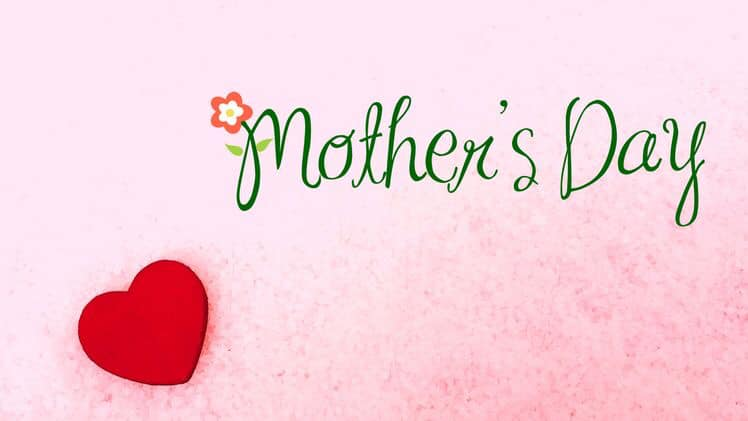 Mothers Day Wallpaper 2020-