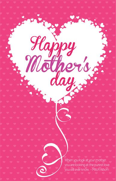 Mothers Day Wallpaper 2020