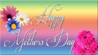 Mothers Day Wallpaper PC