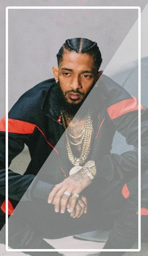 Nipsey Hussle Photos