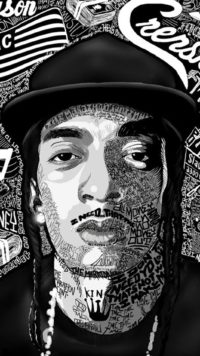 Nipsey Hussle Wallpaper Iphone