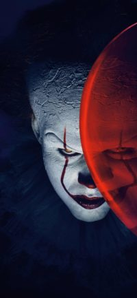 Pennywise Wallpaper for Iphone 11 Max