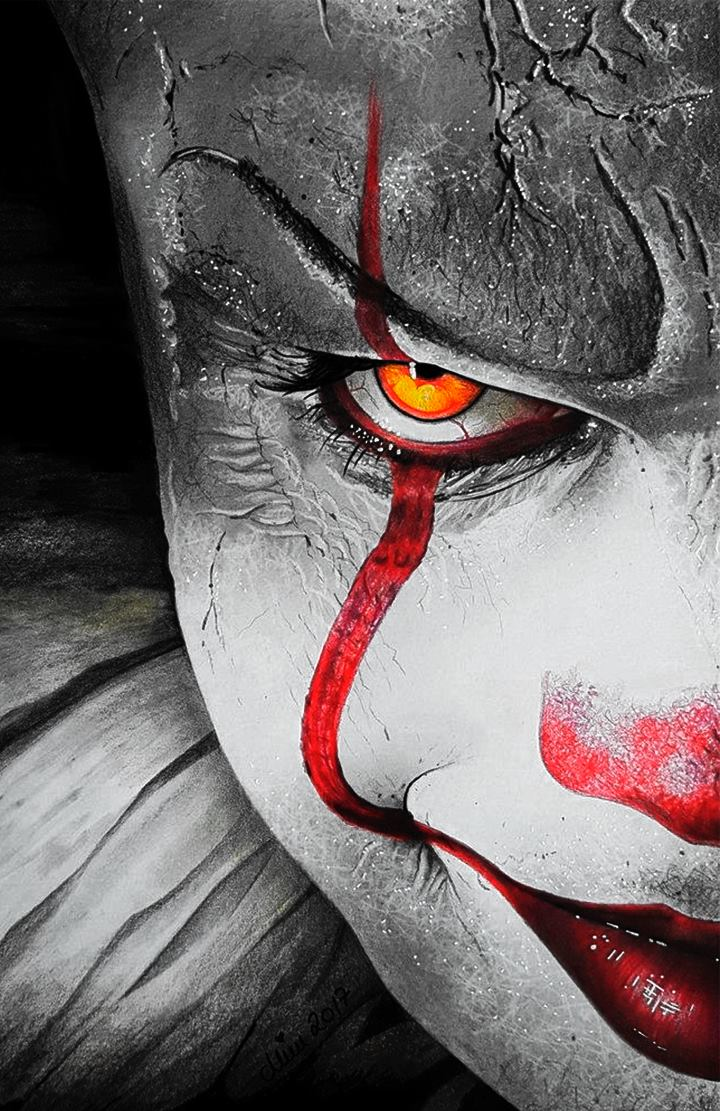 Pennywise Wallpaper Kolpaper Awesome Free Hd Wallpapers