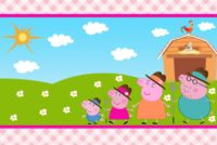 Peppa Pig Wallpaper 2