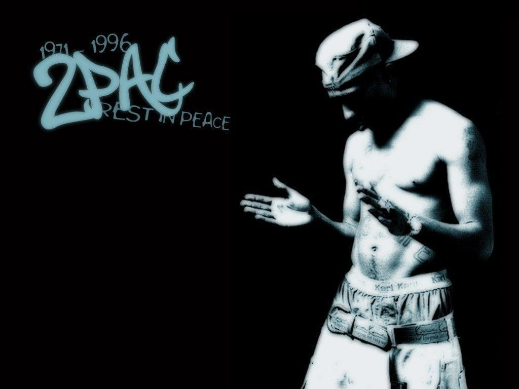 RIP 2Pac Wallpaper