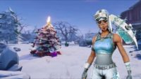 Recon Expert Christmas Wallpaper