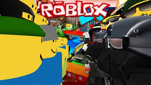 Roblox Wallpapers Kolpaper Awesome Free Hd Wallpapers