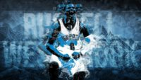 Russell Westbrook Wallpaper 7