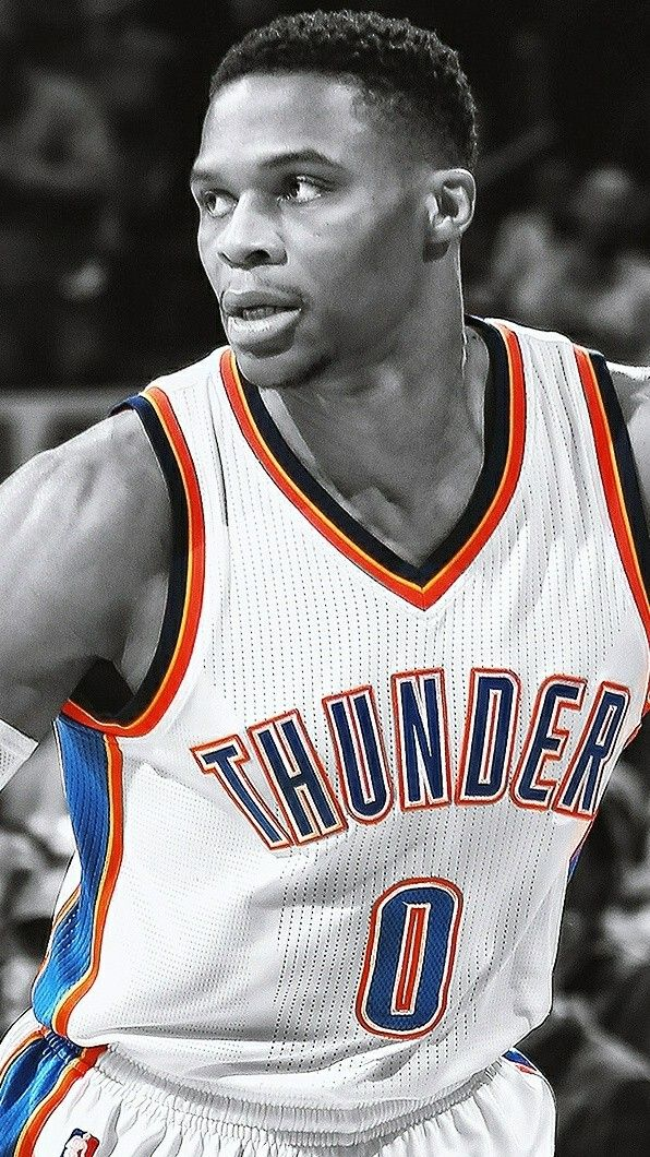 Russell Westbrook Wallpaper Phone
