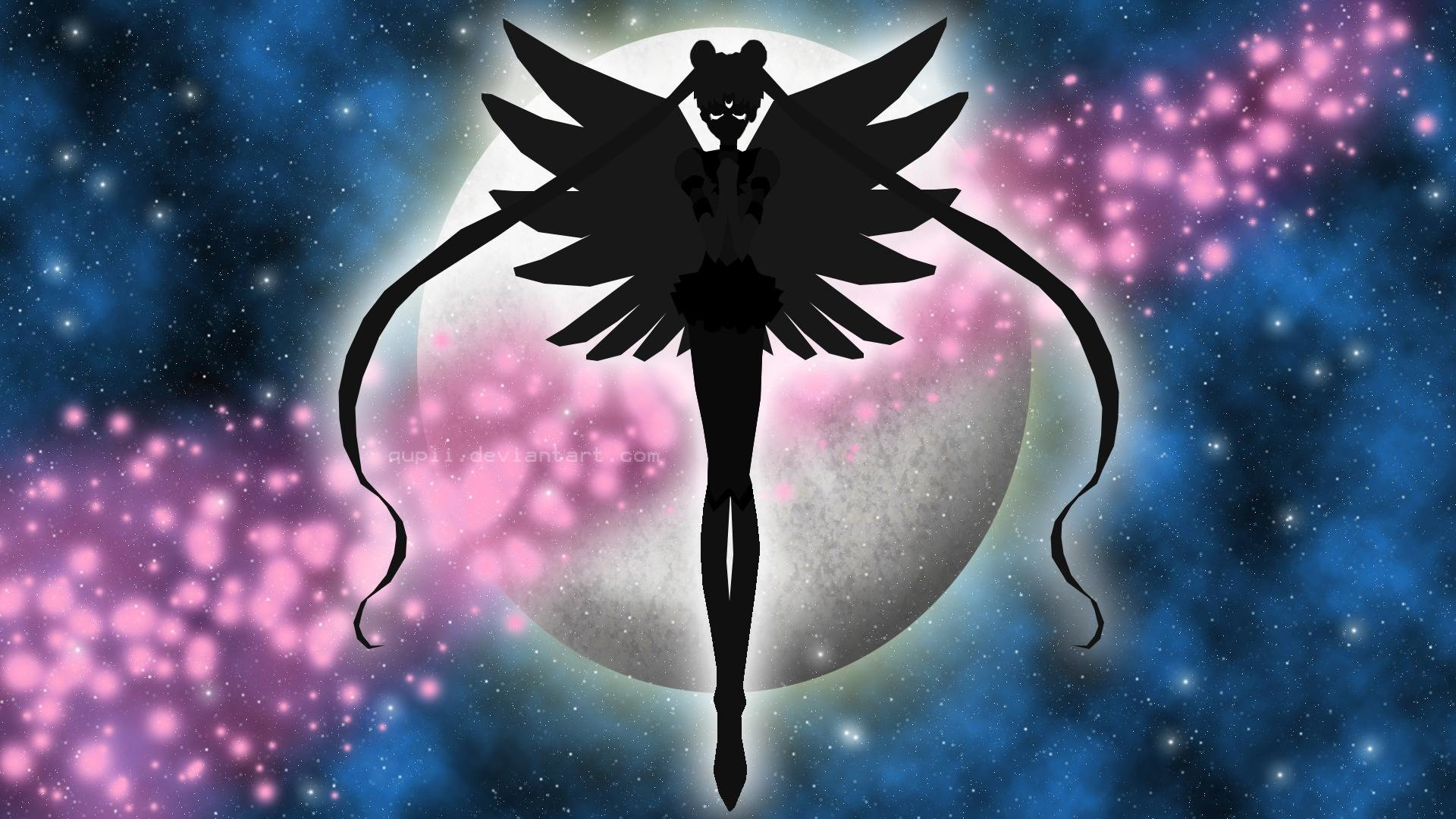 Sailor Moon Aesthetic Wallpaper 2