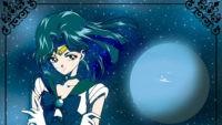 Sailor Moon Uranus Wallpaper 4K