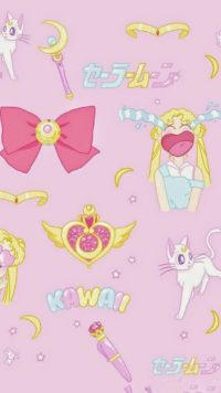 Sailor Moon Wallpaper 6