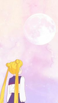 Sailor Moon Wallpapers Iphone