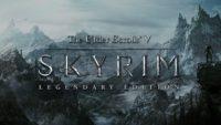 Skyrim Legendary Edition Wallpaper