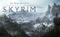 Skyrim Wallpaper 5
