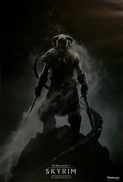 Skyrim Wallpaper Phone