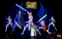 Star Wars Clone Wars Backgound 3