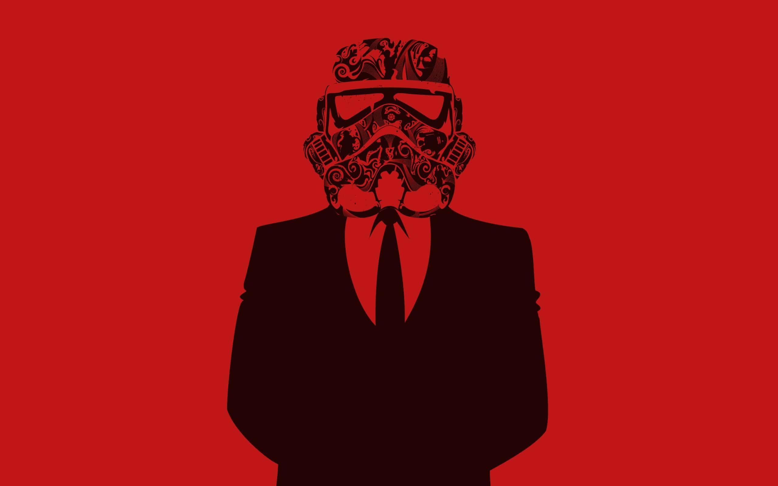 Star Wars Clone Wars Red Wallpaper Kolpaper Awesome Free Hd Wallpapers