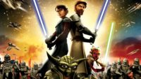 Star Wars Clone Wars Wallpaper PC