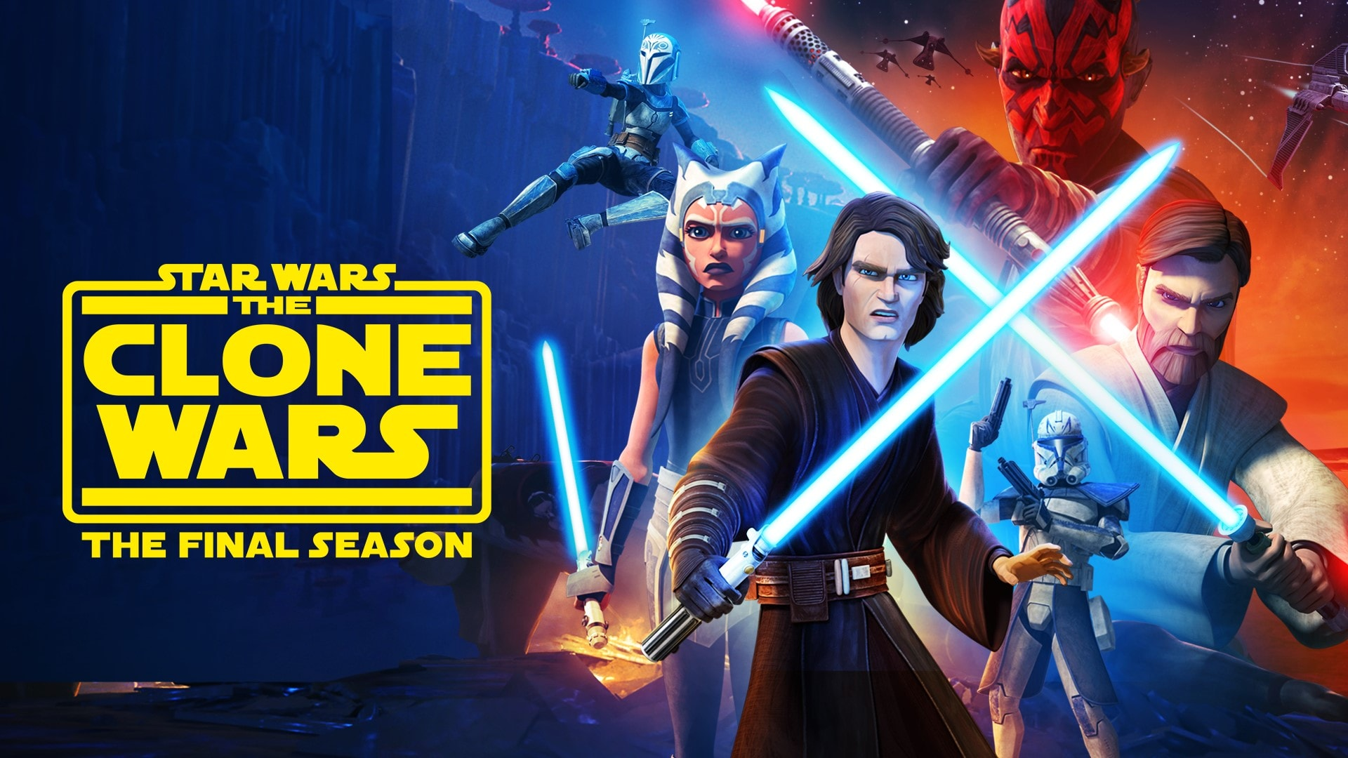 Star Wars Season 7 Wallpaper