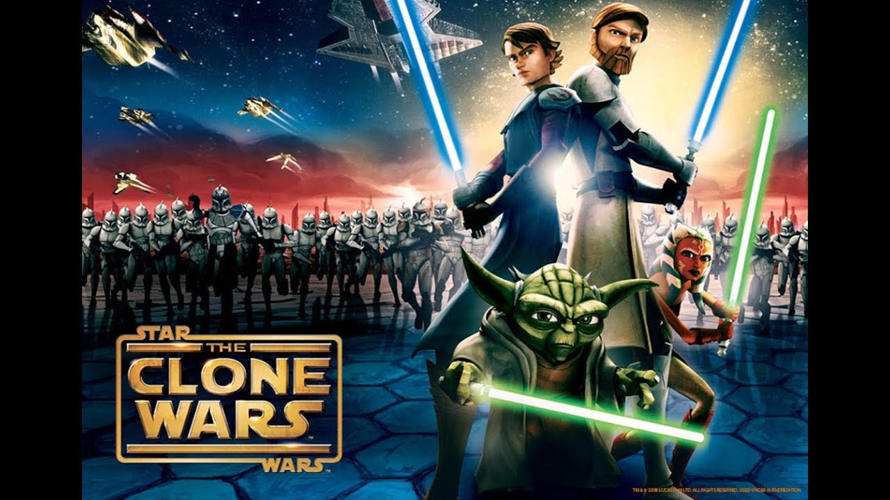 Star Wars The Clone Wars Wallpaper Kolpaper Awesome Free Hd Wallpapers