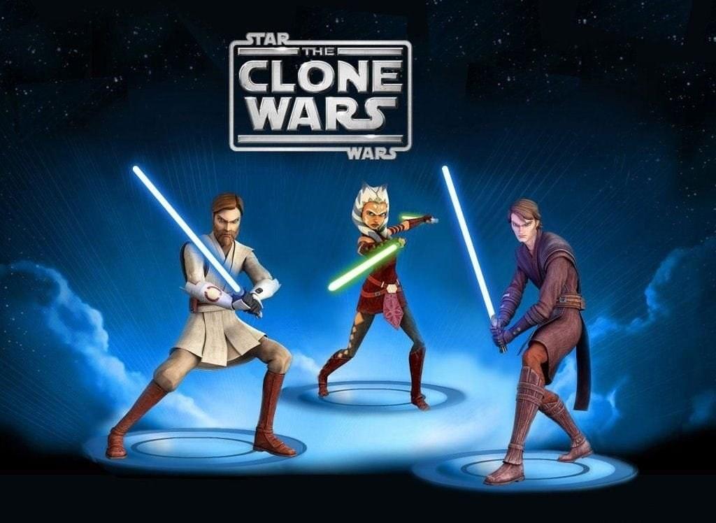Star Wars The Clone Wars Wallpaper Kolpaper Awesome Free Hd Wallpapers
